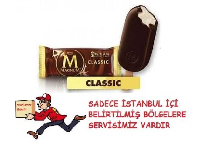 ALGİDA  MAGNUM CLASSİC