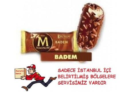 ALGİDA MAGNUM BADEM