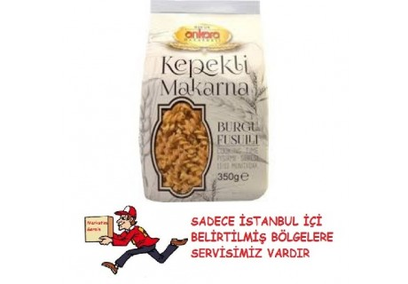 Nuhun Ankara Kepekli Burgu 350 Gr