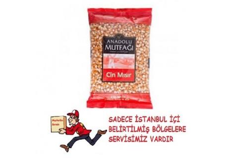 Cin Mısır Anadolu Mutfağı 500 Gr
