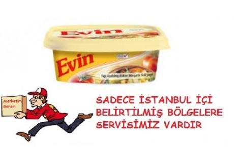 Evin Kase Margarin 250 Gr