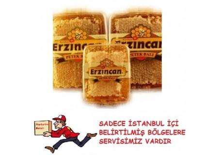 Karahan Erzincanlı Petek Balı 350 gr.