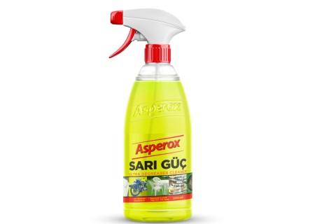 Asperox Asprin Sari Güç 1 Lt