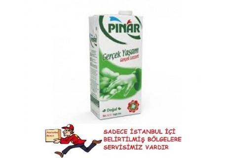 Pınar Süt 1 Lt