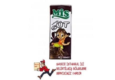 Mis Kakaolu Süt 200 Ml