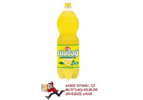 Uludağ Limonata 2 lt Pet
