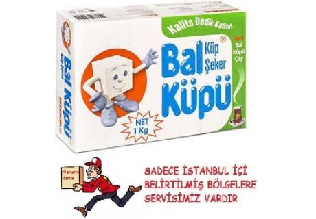 Bal Küpü Küp Şeker 1000 gr