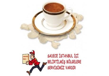Damla sakızlı Türk Kahvesi 200 gr