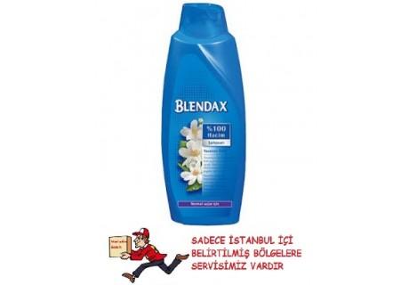 Blendax Yasemin Özlü Normal Saçlar 550 ml Şampuan