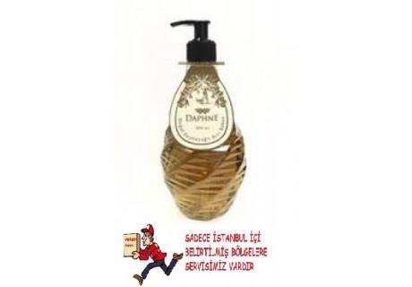Daphne Doğal Zeytinyağlı Sıvı Sabun 600 ml