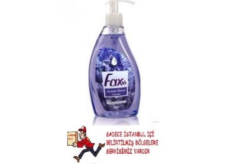 Fax Sıvı Sabun Lavanta 750 ml