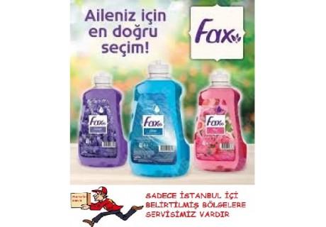 Fax Sıvı El Sabunu 4 LT