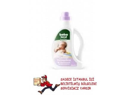 Bebeland Sensitive Hipoalerjenik Bebek Çamaşır Deterjanı 1,5 lt