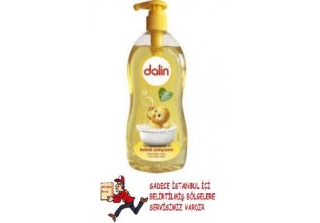 Dalin Şampuan Klasik 700 ml