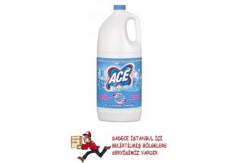 Ace Çamaşır Suyu Klasik 2000 ml