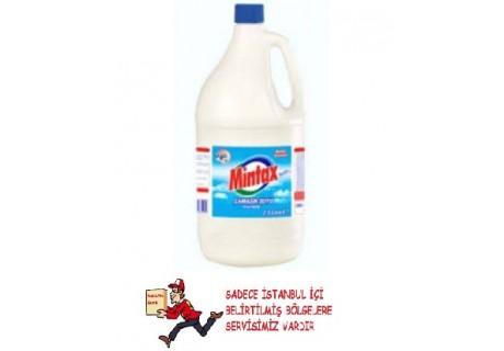 Mintax Çamaşır Suyu 2,5 lt