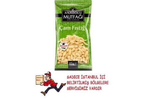 Anadolu Mutfağı Dolmalık Fıstık 25 gr