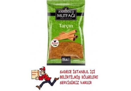Anadolu Mutfağı Tarçın 90 gr
