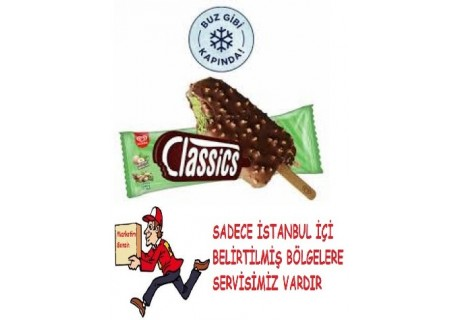 ALGİDA CLASSİCS ANTEP FISTIK