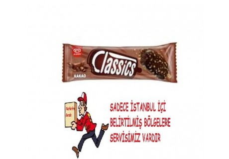 ALGİDA CLASSİCS KAKO
