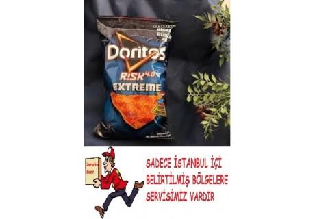 Doritos Risk Extreme  4.0  107 Gr
