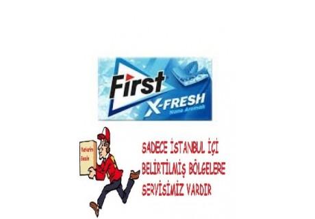 First X-Fresh Nane Aromalı
