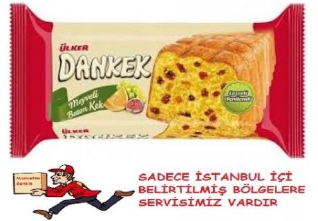Ülker Dankek Çay Saati Meyveli Kek 200 gr