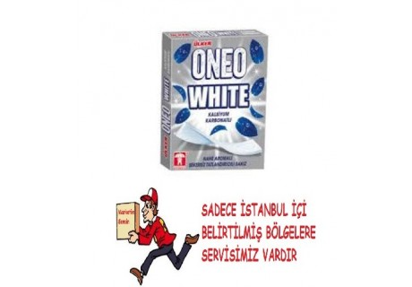 Ülker Oneo White Nane Sakız 31 g