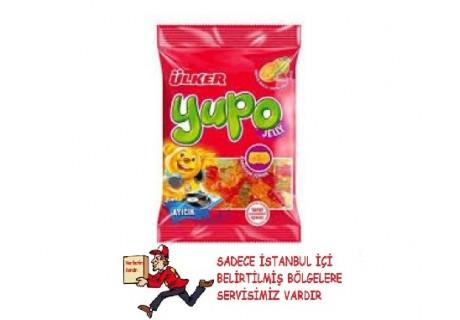 Ülker Yupo Jelly Ayıcık 80 Gr