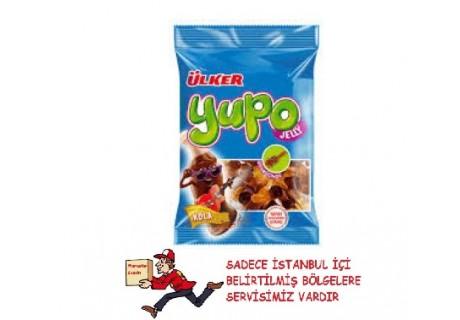 Ülker Yupo Jelly Kolalı 80 gr