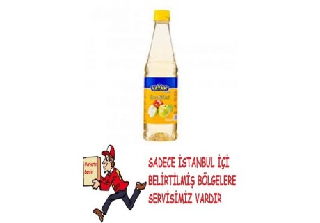 Vatan Elma Sirkesi 750 Ml