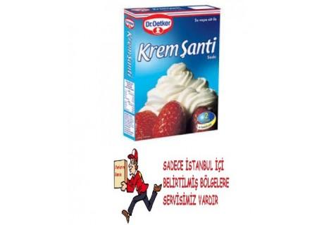 Dr.Oetker Krem Şanti 150 Gr