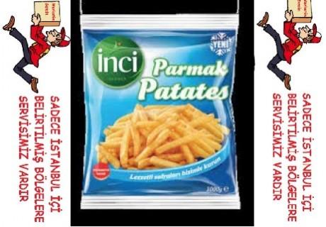 Inci Patates 1 Kg