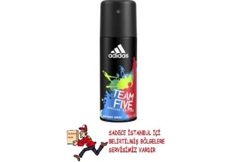 Adidas Erkek Deodorant 150 Ml Uefa Champions League