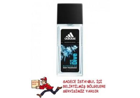 Adidas Erkek Parfüm İce Dive 75 Ml