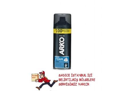 Arko Tıraş Köpüğü Cool 300 ml