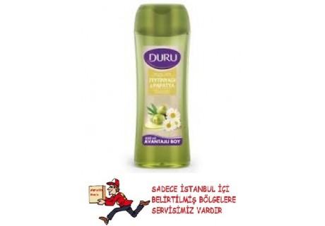 Duru Perfume Duş Jeli PAPATYA 650 ml