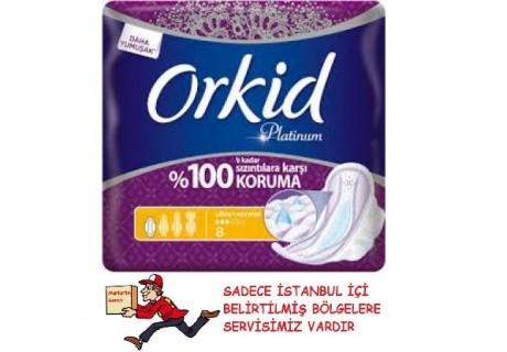 Orkid Platinum Ultra Normal 8'li