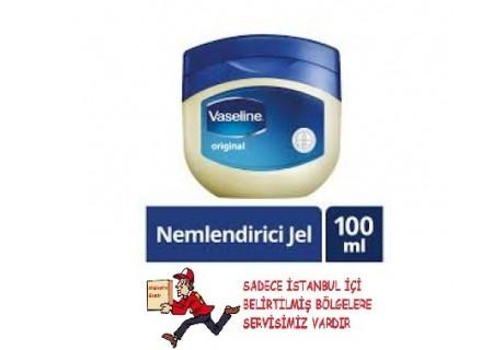 Vaseline Original Nemlendirici Jel 100 ml