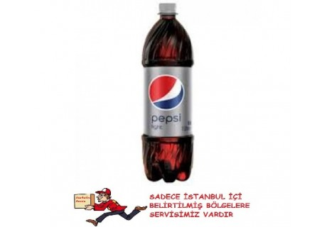 PEPSİ LİGHT 1 LT