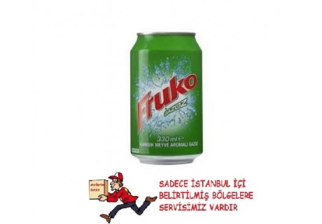 FURUKO GAZOZ 330 ml