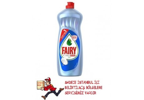 FAIRY PLATINUM 750 ML