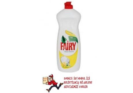 Fairy Bulaşık Deterjanı Limon 750 ml