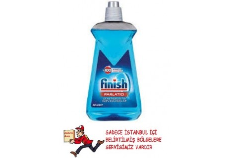 Finish Parlatıcı 225 ml