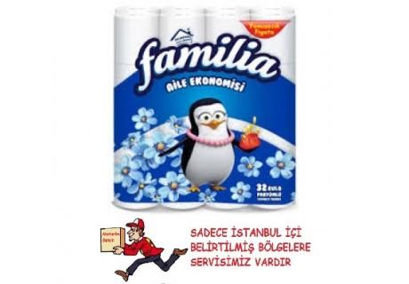 Familia Aile Ekonomisi Tuvalet Kağidi 32'li