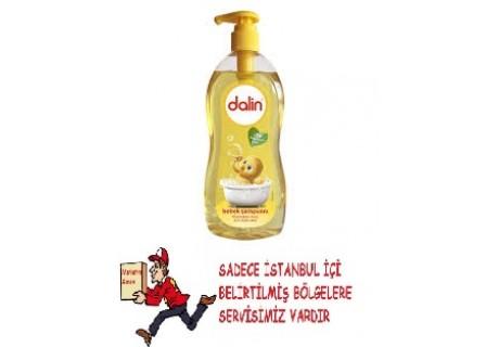 Dalin Şampuan Klasik 900 ml