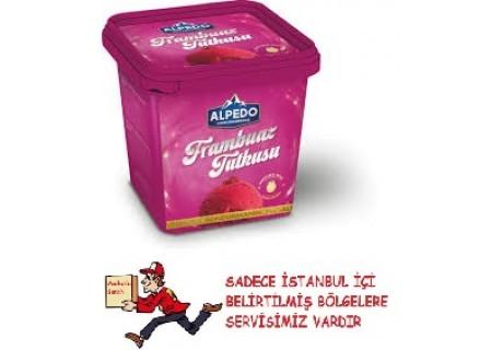 ALPEDO FRAMBUAZ  TUTKUSU 100 GR