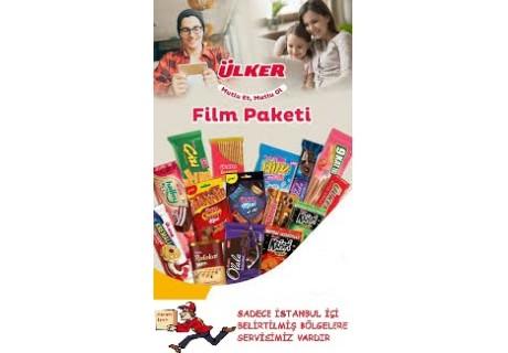 Ülker Film Paketi