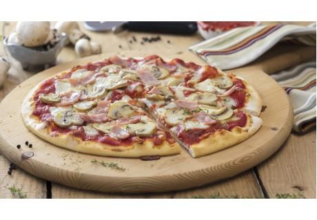 Funghı Pizza